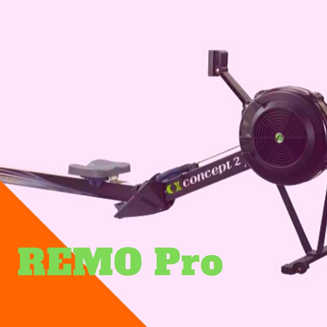alquiler remo profesional