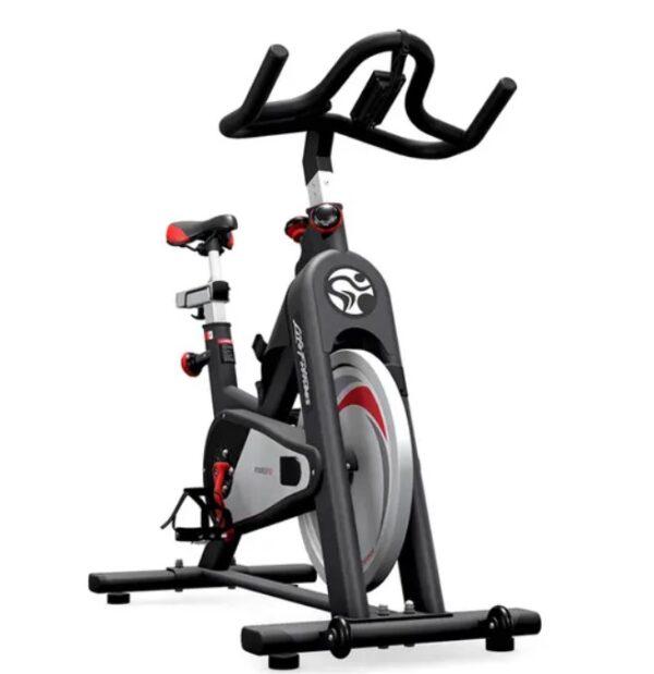 frontal bicicleta spinning ic2