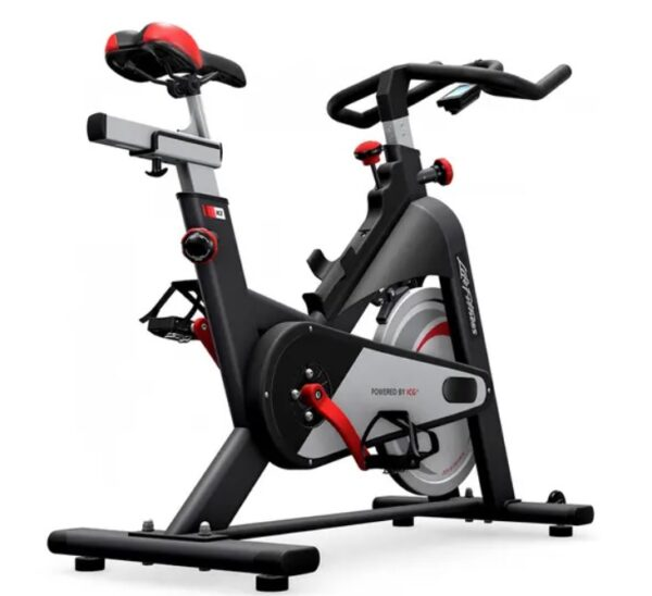 lateral ic2 spin bike